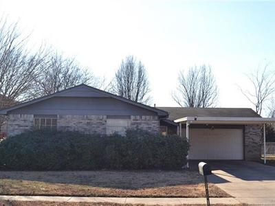 Skiatook Single Family Home For Sale: 214 E Forest Street