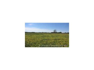 Ada Residential Lots & Land For Sale: County Road 3570