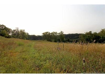 Ada OK Residential Lots & Land For Sale: $250,000
