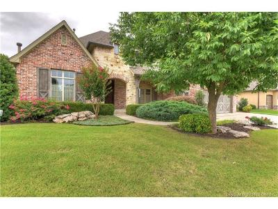 Bixby Single Family Home For Sale: 9433 E 108th Place S