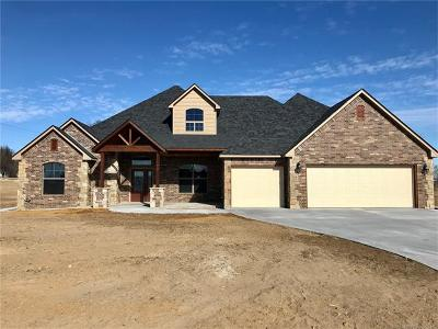 Single Family Home For Sale: 1700 County Road 1521