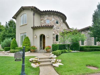 Tulsa Single Family Home For Sale: 5001 E 118th Place