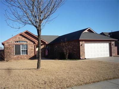 Skiatook Single Family Home For Sale: 2109 S Javine Avenue S