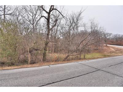 Jenks Residential Lots & Land For Sale: Lot 9 Block 1 S 14th Court