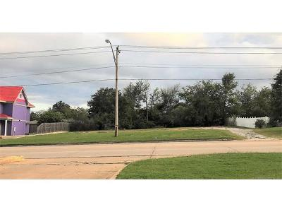 Ada Residential Lots & Land For Sale: 1409 Arlington Street