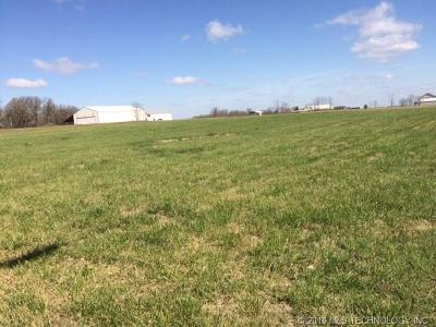 Residential Lots & Land For Sale: 16410 S 4100 Road