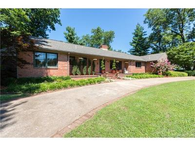 Tulsa Single Family Home For Sale: 4908 S Columbia Place
