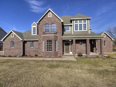 Skiatook Single Family Home For Sale: 702 S Tall Chief Avenue
