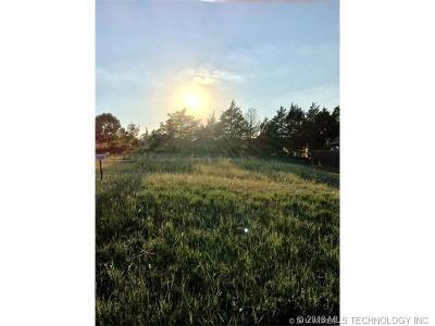 Ada Residential Lots & Land For Sale: Emily Lane