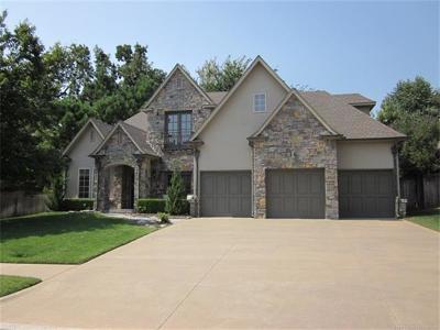 Bixby Single Family Home For Sale: 10536 S 91st East Avenue