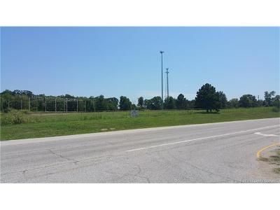 Catoosa Residential Lots & Land For Sale: 3331 N Hwy 66