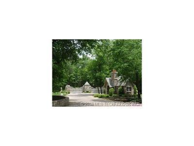 Owasso Residential Lots & Land For Sale: 10015 N Kentallen Road