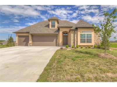 Broken Arrow Single Family Home For Sale: 7116 E Oakridge Street