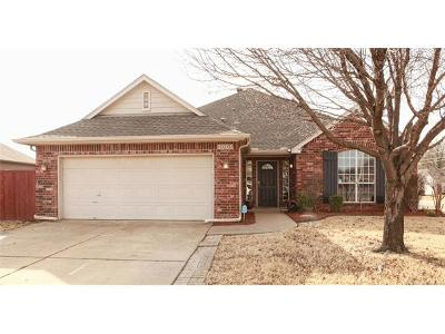Bixby Single Family Home For Sale: 10202 E 114th Place S