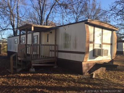 Tahlequah OK Rental For Rent: $450