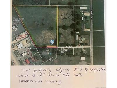 Residential Lots & Land For Sale: Tbd State Hwy 51
