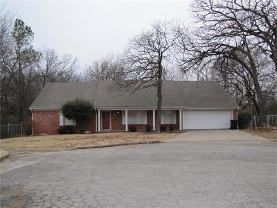 Ada Single Family Home For Sale: 1900 E 14th Place