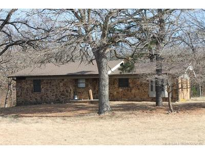 Single Family Home For Sale: 4670 N 375 Road