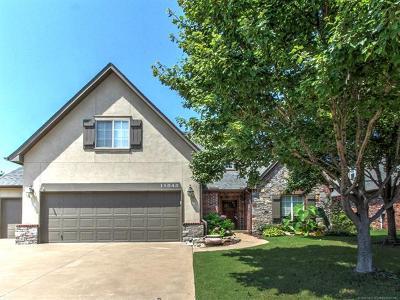 Bixby Single Family Home For Sale: 11948 S 89th East Avenue