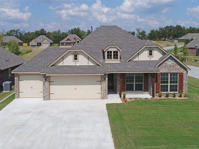 Claremore Single Family Home For Sale: 8477 Spring Creek Court
