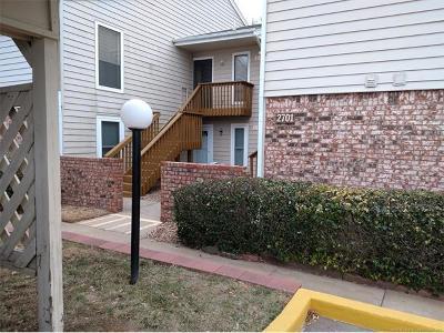 Broken Arrow Condo/Townhouse For Sale: 2701 S Juniper Street #110