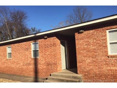 Tahlequah OK Rental For Rent: $400