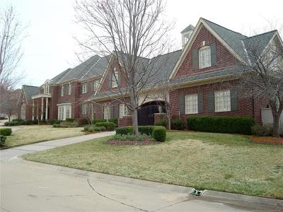 Tulsa OK Single Family Home For Sale: $828,000