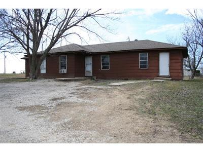 Ada OK Commercial For Sale: $74,000