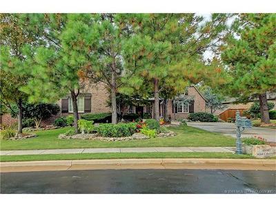 Bixby Single Family Home For Sale: 10368 S 92nd East Avenue