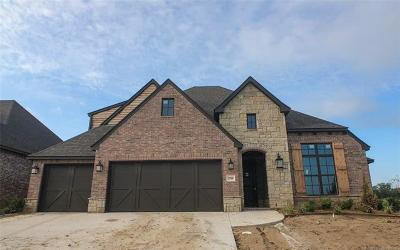 Jenks Single Family Home For Sale: 2008 W 112th Street S