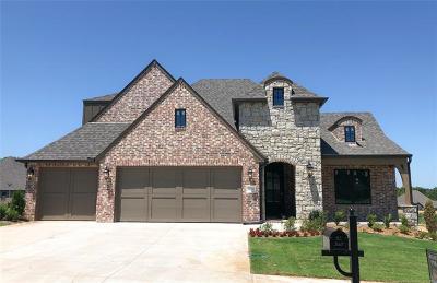 Jenks Single Family Home For Sale: 11222 S Redbud Street