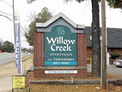 Tulsa Condo/Townhouse For Sale: 6843 S Toledo Avenue #449
