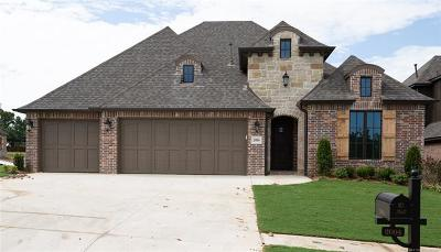 Jenks OK Single Family Home For Sale: $337,500