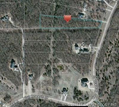 Ada OK Residential Lots & Land For Sale: $24,900