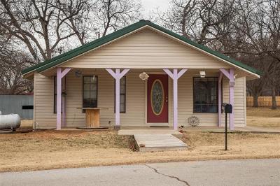 Bixby Single Family Home For Sale: 16817 S 159th East Avenue
