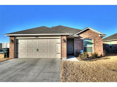 Collinsville Single Family Home For Sale: 13051 E 134th Place N