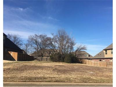 Jenks Residential Lots & Land For Sale: 2609 E 139th Street S