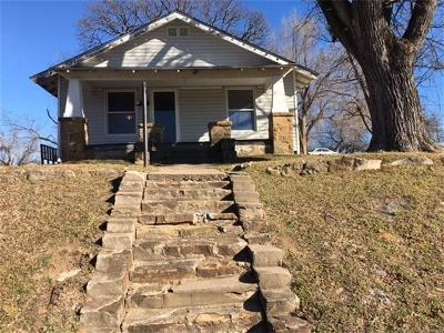 Sand Springs Single Family Home For Sale: 527 N Lincoln Avenue