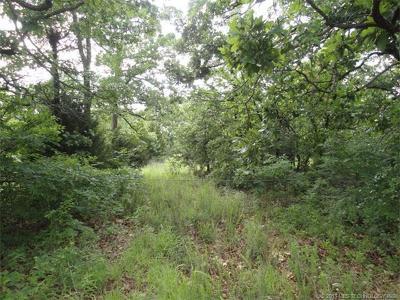 Stigler Residential Lots & Land For Sale: Piney Creek Road