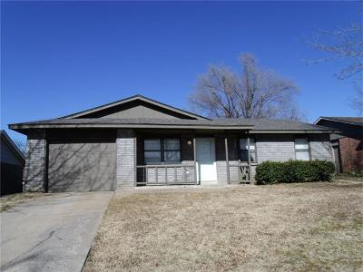 Collinsville Single Family Home For Sale: 1826 W Union Place