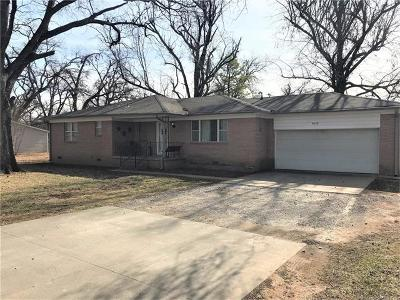 Bixby Single Family Home For Sale: 8778 E 170th Street S