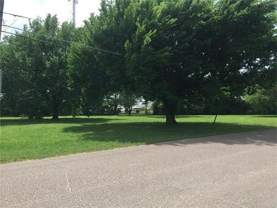 Ada OK Residential Lots & Land For Sale: $70,000