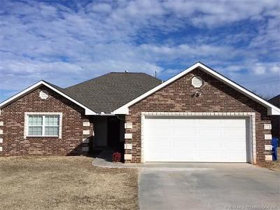 Single Family Home For Sale: 13870 County Road 1567