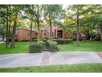 Bixby Single Family Home For Sale: 11712 S 67th East Avenue