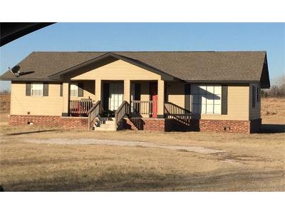 Single Family Home For Sale: 12095 County Road 3530