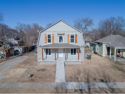 Claremore Single Family Home For Sale: 114 E 6th Street