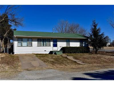 Collinsville Single Family Home For Sale: 1902 W Main Street