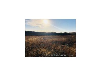 Ada Residential Lots & Land For Sale: County Road 1570 Road