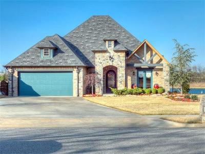 Jenks Single Family Home For Sale: 3315 W 109th Street S