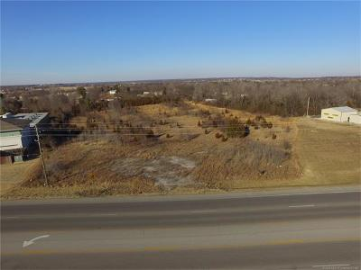 Broken Arrow OK Residential Lots & Land For Sale: $645,000